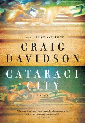 Cataract City Davidson