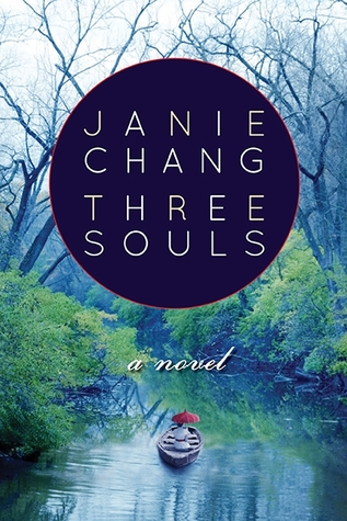 Chang Three Souls