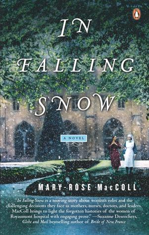 In Falling Snow Maccoll