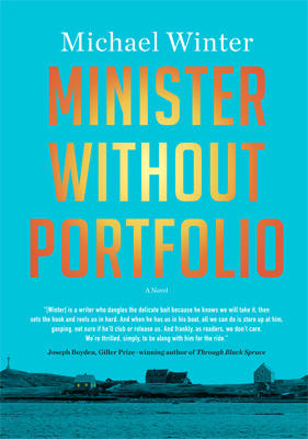Minister without Portfolio Winter