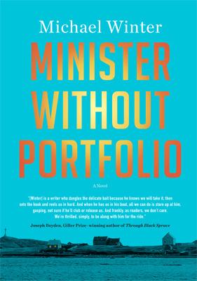 Minister without Portfolio Winter