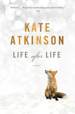Atkinson Life after Life