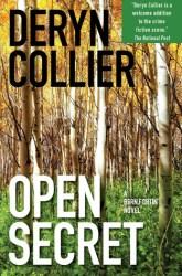 Deryn Collier Open Secret