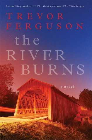 Ferguson River Burns
