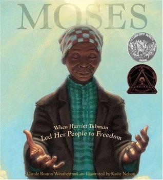 Moses Kadir Nelson