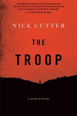 Nick Cutter Troop