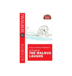 Walrus Laughs