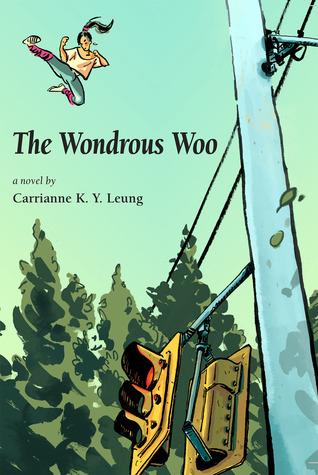 Wondrous Woo Leung