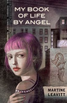 Book Life Angel Leavitt