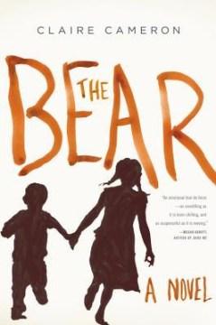 Claire Cameron Bear