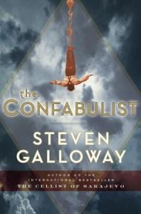 Confabulist Galloway