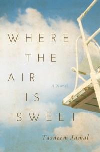 Jamal Air Sweet