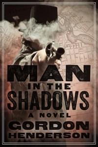 Man Shadows Henderson