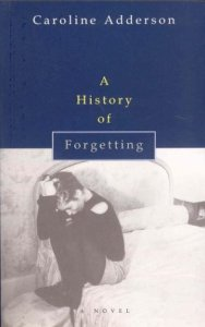 Adderson History of Forgetting