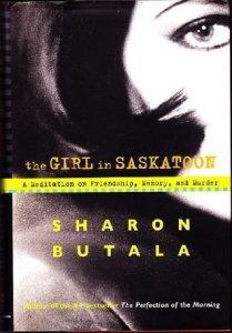 Girl Saskatoon Butala