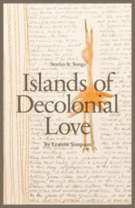 Decolonial Love Simpson