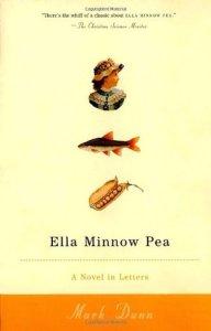Dunn Ella Minnow Pea