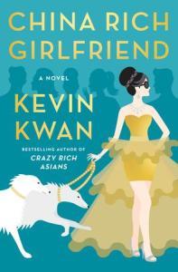 Kwan China Rich Girlfriend