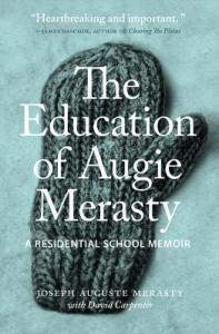 Education Augie Merasty