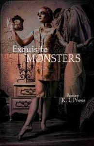 Press Exquisite Monsters
