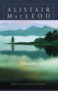 Alistair MacLeod Island