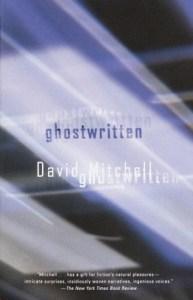 Mitchell Ghostwritten
