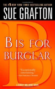 Grafton B Burglar