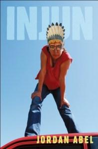 Jordan Abel Injun