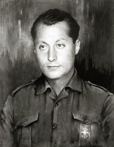 José Antonio Primo de Rivera Gallant