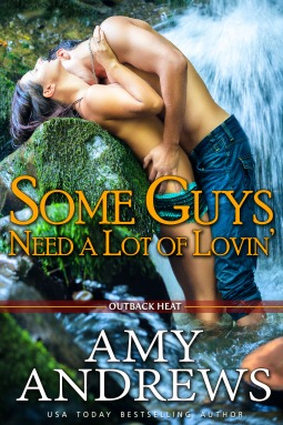 ARC Review: Some Guys Need a Lot of Lovin' by Amy Andrews