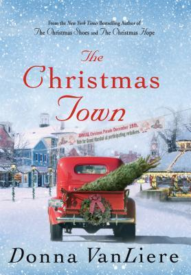 ARC Review: A Christmas Town by Donna VanLiere