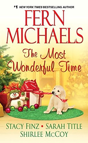 ARC Review: The Most Wonderful Time by Fern Michaels +