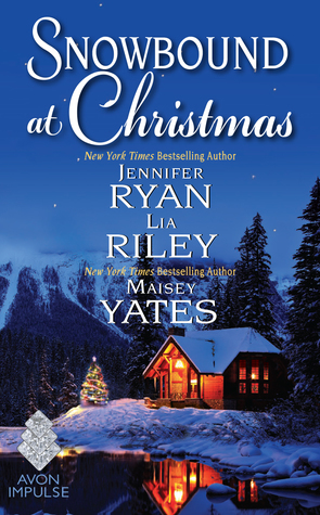 Blog Tour: Snow Bound at Christmas Holiday Anthology by Jennifer Ryan, Lia Riley & Maisey Yates (Interviews, Excerpt & Giveaway)