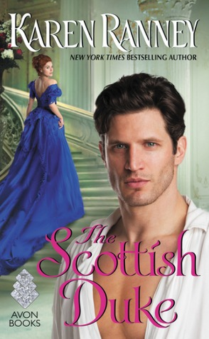 ARC Review: The Scottish Duke by Karen Ranney