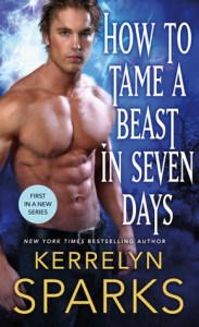 Blog Tour: How to Tame a Beast in Seven Days by Kerrelyn Sparks (Excerpt & Review)