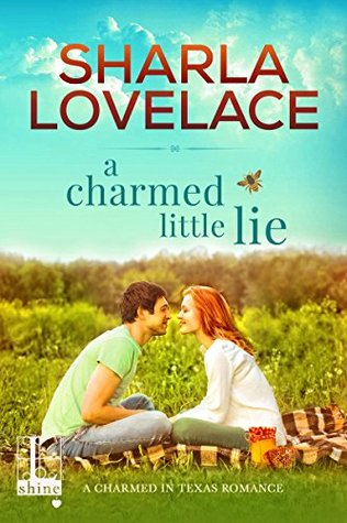 Blog Tour: A Charmed Little Lie by Sharla Lovelace (Interview, Excerpt & Giveaway)