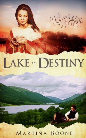 Blog Tour: Lake of Destiny by Martina Boone (Excerpt & Giveaway)