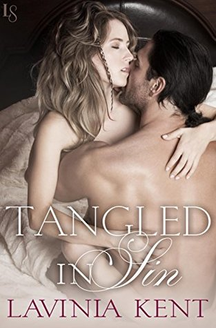 ARC Review: Tangled in Sin by Lavinia Kent