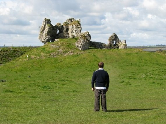 The Legacy of Clonmacnoise