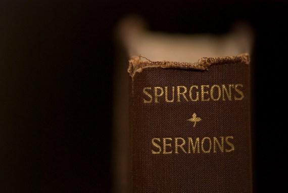 CH Spurgeon