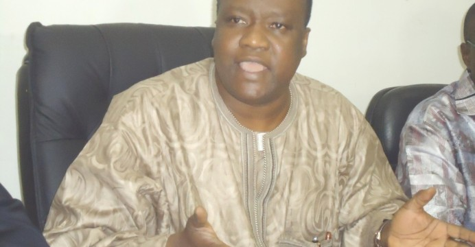 L'ancien bâtonnier Me Mamadou Traoré - Echos du Faso