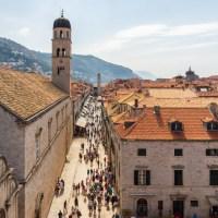 Dubrovnik (WHS #135)