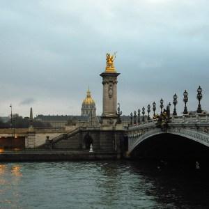 Favorite shot of a favorite city: Paris