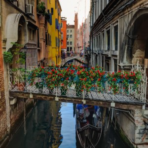 Favorite shot of a favorite place: Venice again