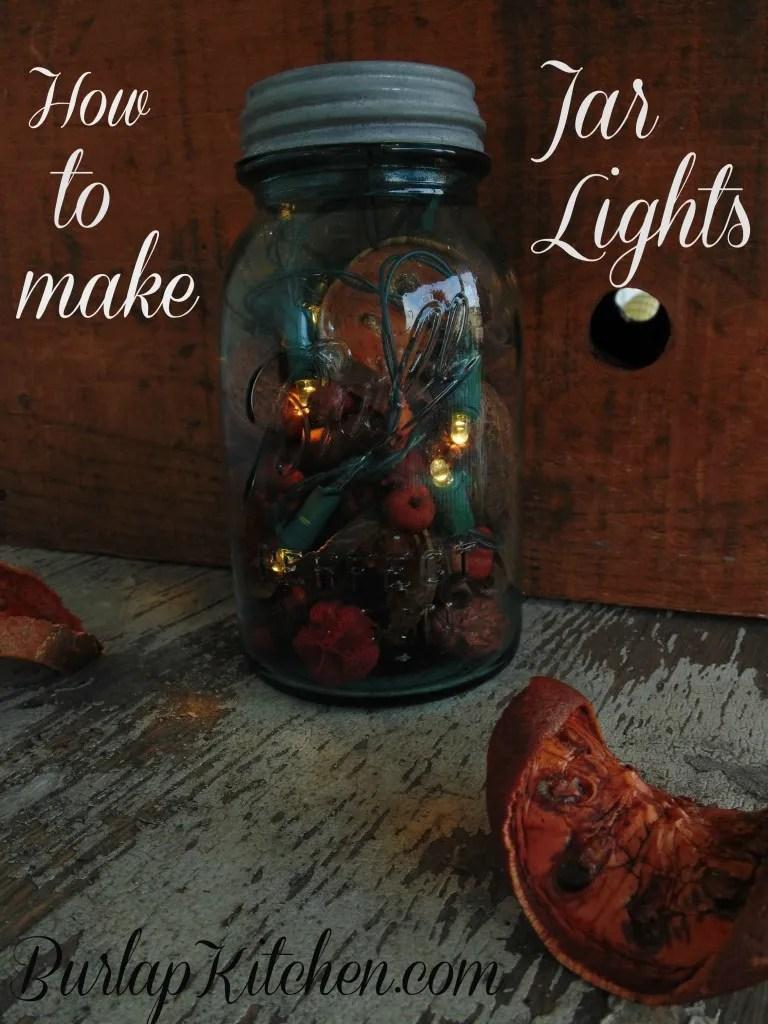 8 Craft Ideas For Jars Burlapkitchen