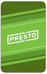 """James Smith just might have come up with a way to use the technologically """"swift but financially expensive Presto Card to much wider use."""
