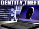 Identity theft - laptop