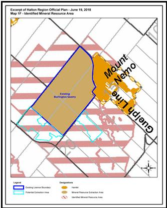 Agregate area - correct version