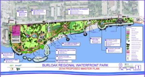 burloak-park-conceptual-plan
