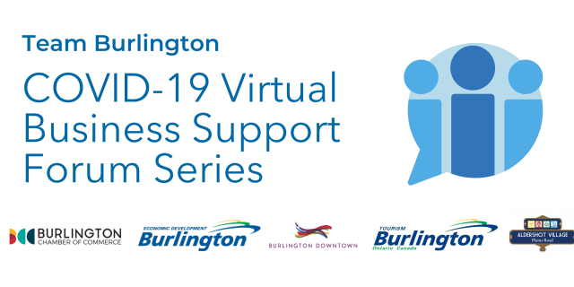 COVID-19 Virtual Business Support Forum Series (1)